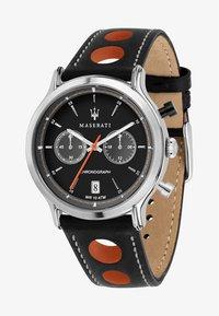 Maserati - Chronograph watch - grey - 0