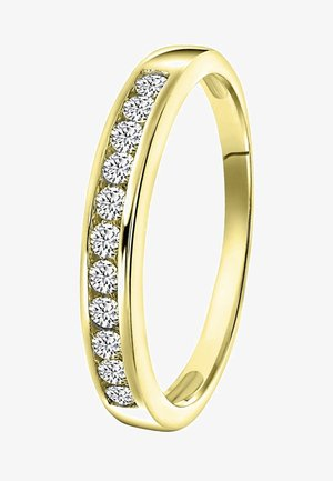 Ring - goldplated