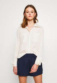 4th & Reckless - EXCLUSIVE MISSY - Bluser - cream - 0
