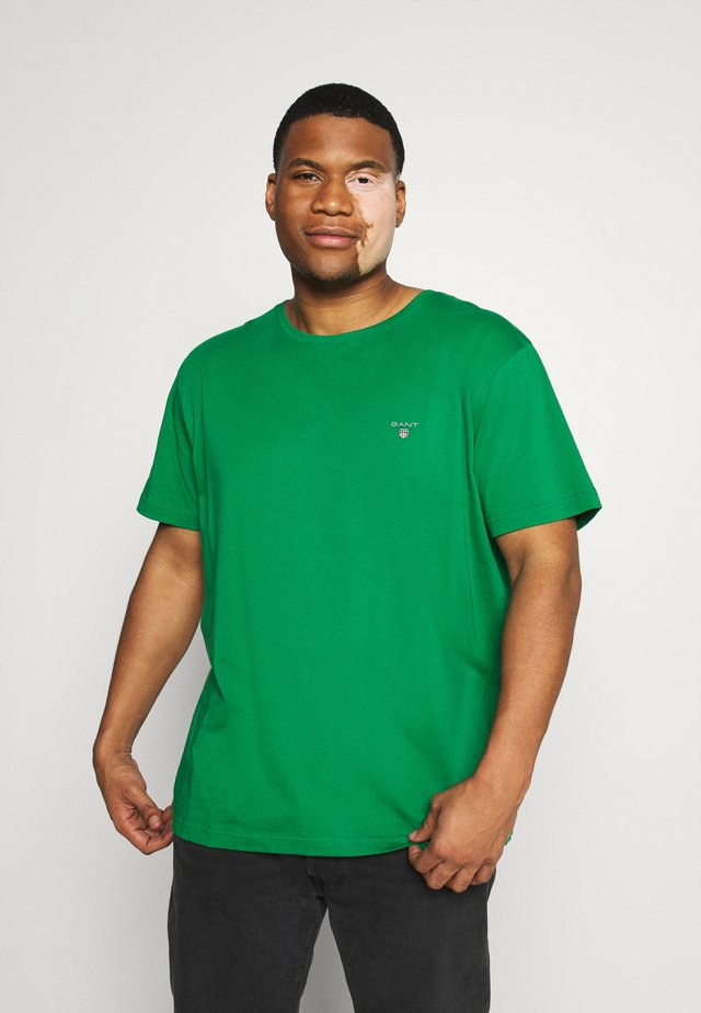 THE ORIGINAL - Basic T-shirt - amazon green
