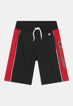 BASKET GAME UNISEX - Urheilushortsit - black
