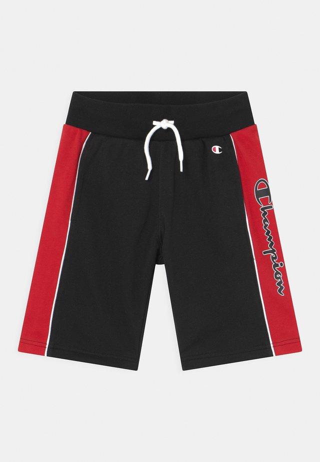 BASKET GAME UNISEX - Pantaloncini sportivi - black
