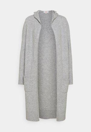 Gilet - grey melange