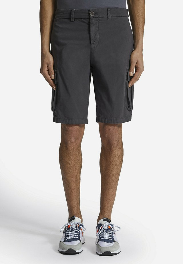 Shorts - anthracite