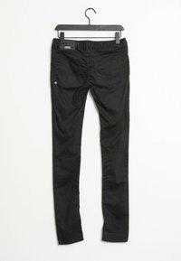 WeSC - Slim fit jeans - black - 1
