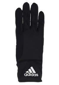adidas Performance - CLIMA TRAINING AEROREADY SPORT GLOVES - Guantes - black/reflektve silver/white - 3