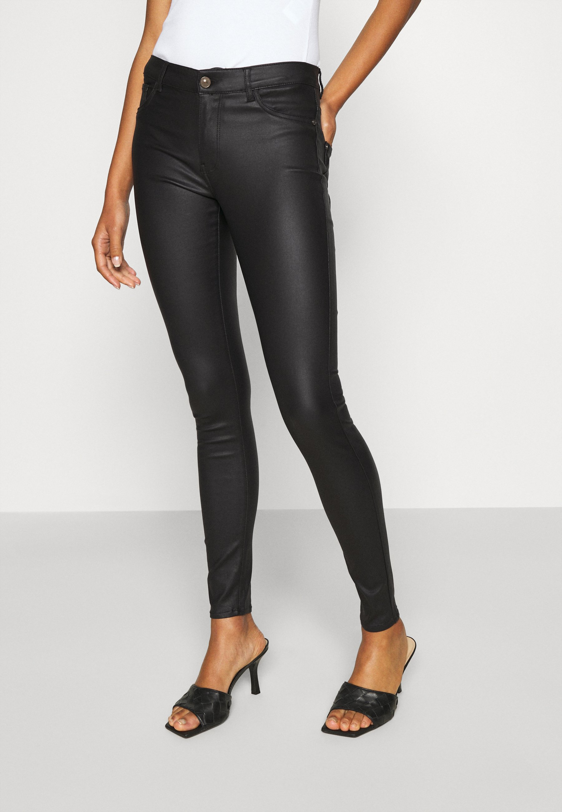 Damer NEW THUNDER - Jeans Skinny Fit