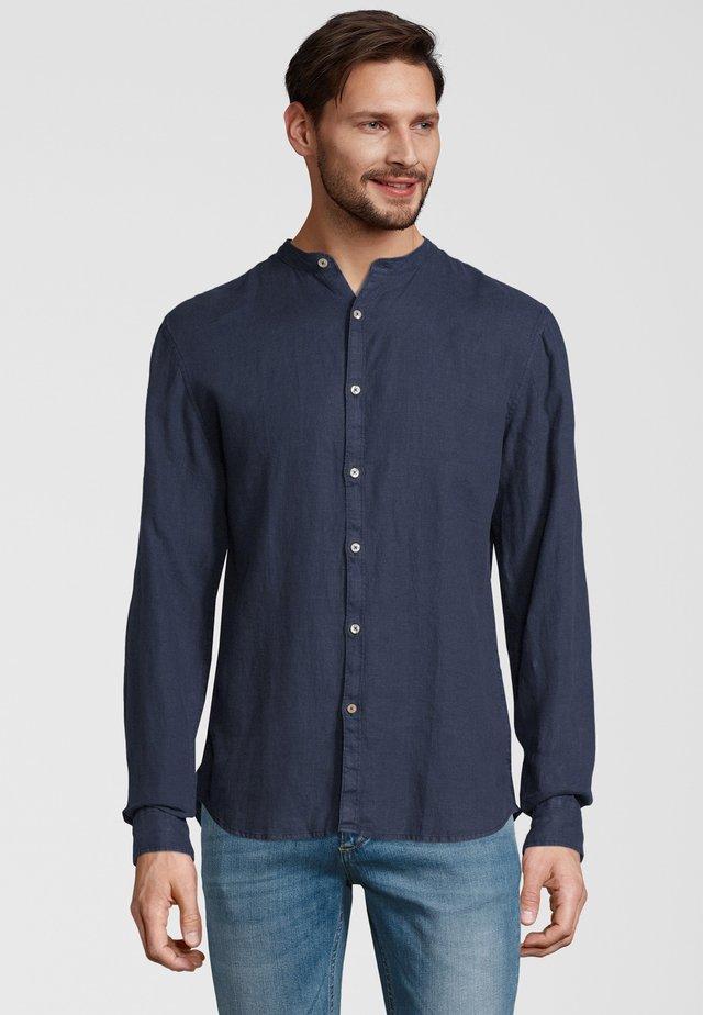 HEMD CISUN - Shirt - marine