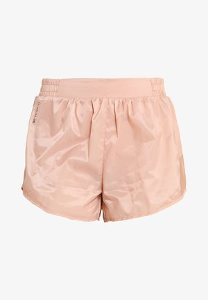 TEMPO SHORT TECH PACK - Sports shorts - rose gold/reflective black