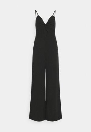 PCDUBAINE - Jumpsuit - black