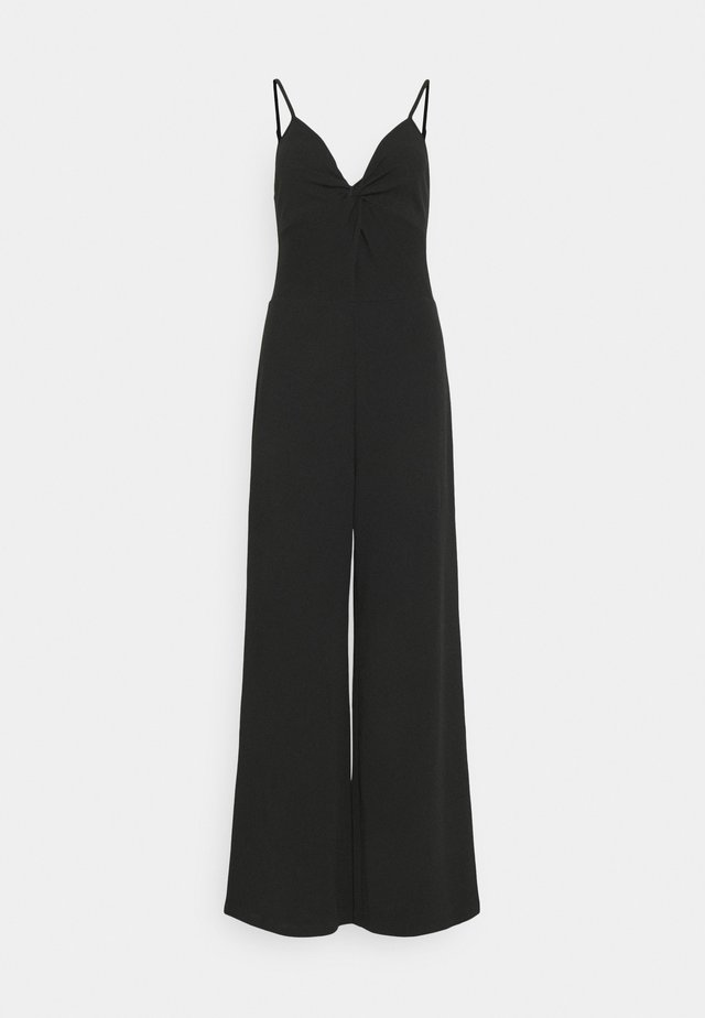PCDUBAINE - Jumpsuit - black