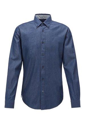 ROD_2 - Overhemd - dark blue