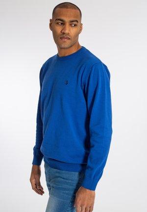 ADAIR - Sweter - monaco blue
