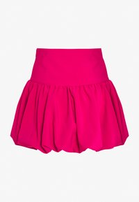 Nly by Nelly - STRUCTURED BALLOON SKIRT - A-line skjørt - pink - 1
