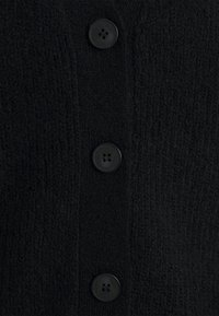 Moss Copenhagen - SABELLA CARDIGAN - Cardigan - black - 2