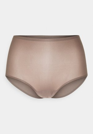 SOFTSTRETCH - Shapewear - terre ombre sauvage