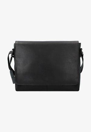 VINTAGE - Across body bag - black