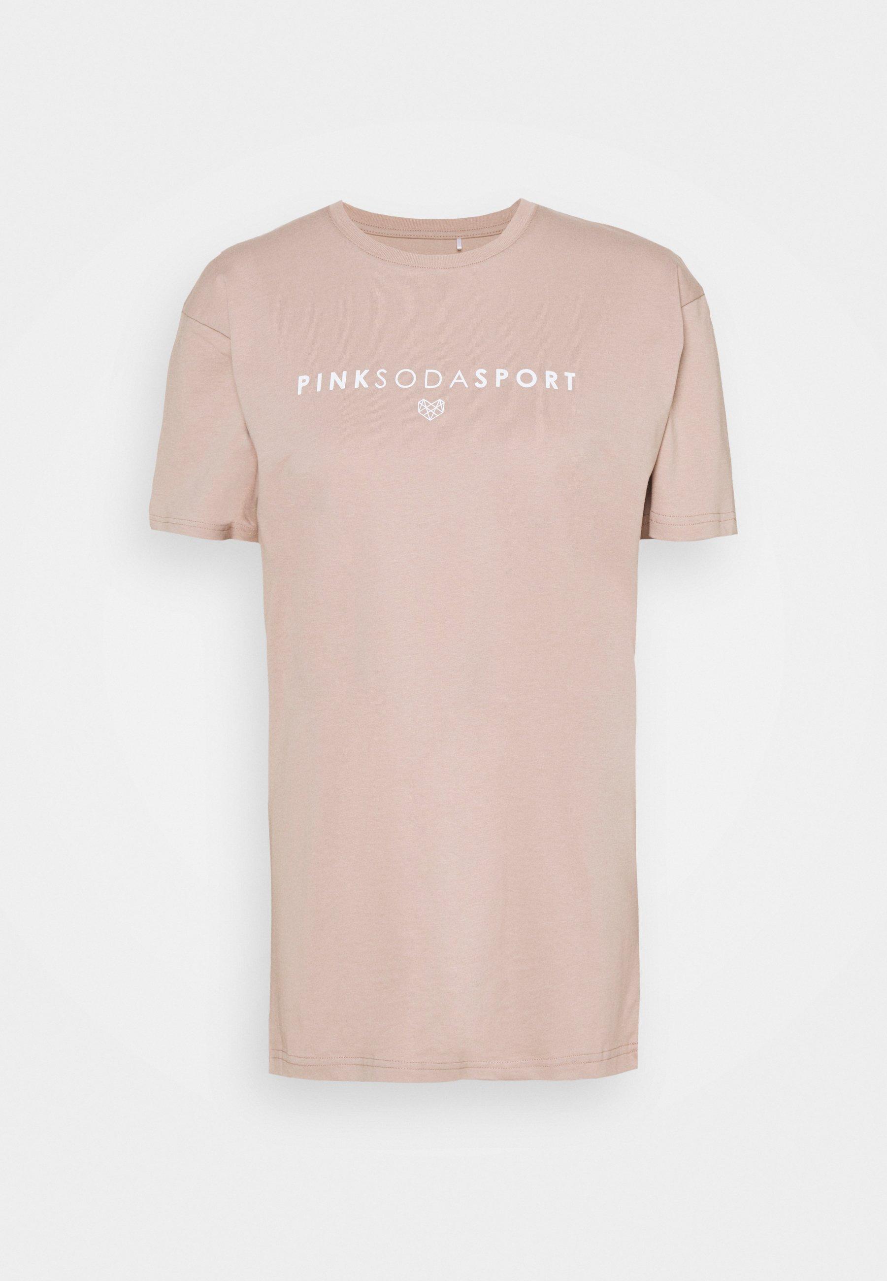 Femme CORA BOYFRIEND  - T-shirt imprimé