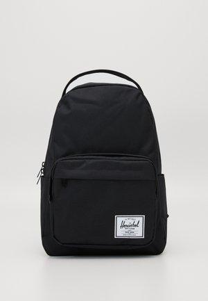MILLER - Plecak - black