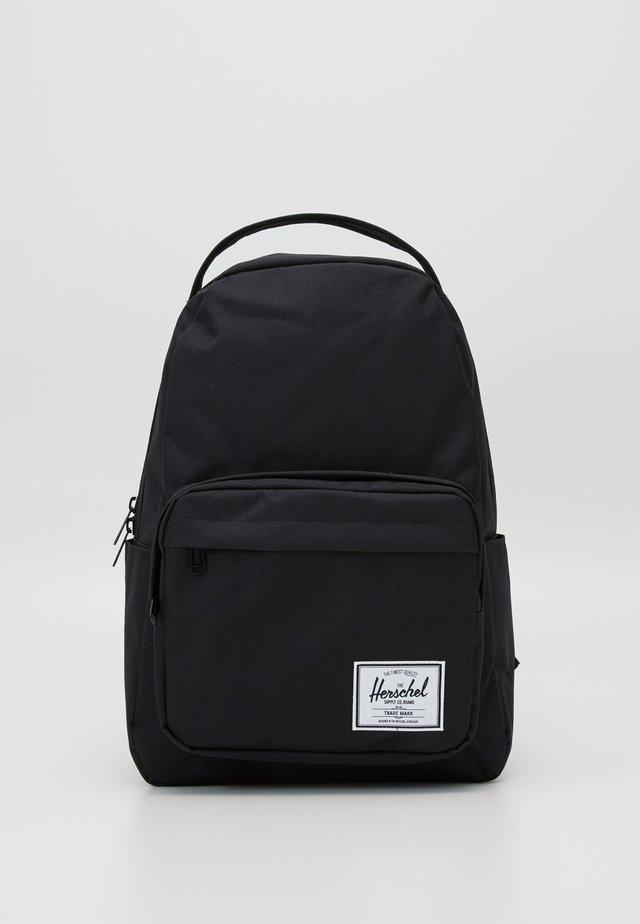 MILLER - Reppu - black