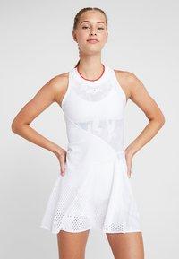 adidas by Stella McCartney - DRESS SET - Sportovní šaty - white - 0