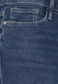 Frame Denim - ALI HIGH RISE TURN BACK HEM - Jeans Skinny Fit - van ness - 5