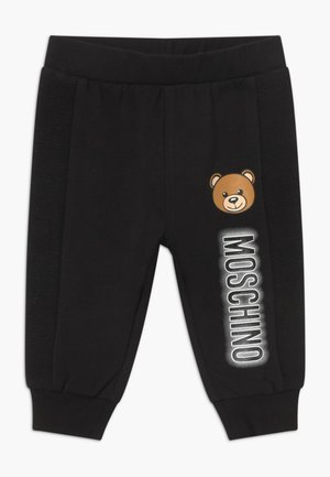 UNISEX - Pantalon classique - black