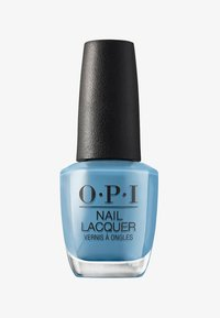 OPI - SCOTLAND COLLECTION NAIL LACQUER - Nail polish - nlu20 - opi grabs the unicorn by the horn - 0