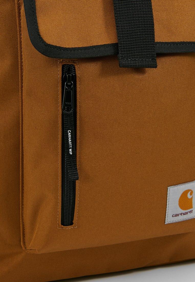 Carhartt WIP PHILIS BACKPACK - Tagesrucksack - hamilton brown/braun - Herrentaschen PEXJu