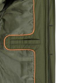 Blend - CIRO - Winter jacket - ivy green - 3