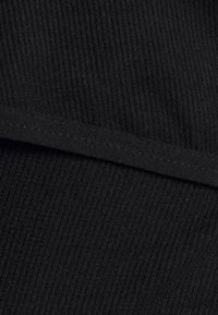 BDG Urban Outfitters - SEAMLESS BALET WRAP - Long sleeved top - black - 5