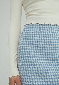 EDITED - Long sleeved top - beige - 4