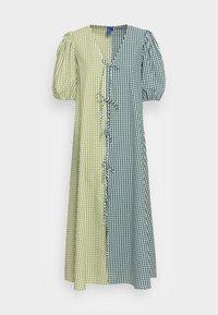 Résumé - FRANKIE DRESS - Day dress - green - 3