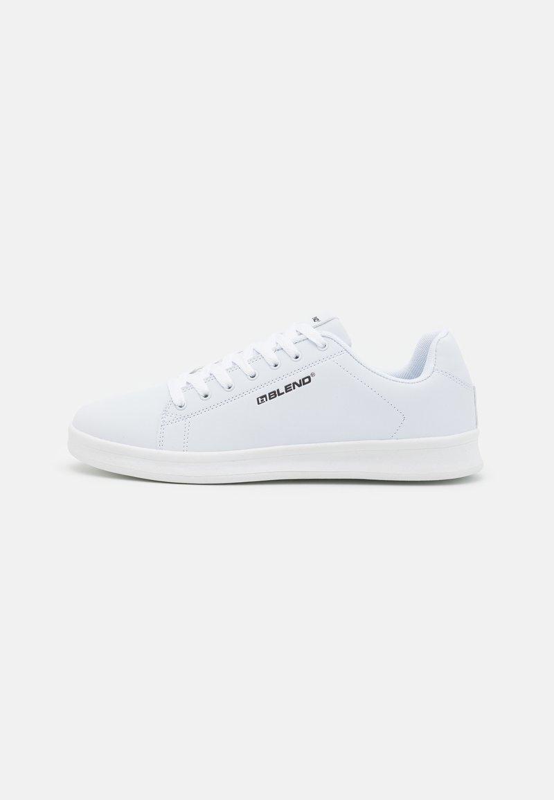 Blend - Sneakersy niskie - bright white
