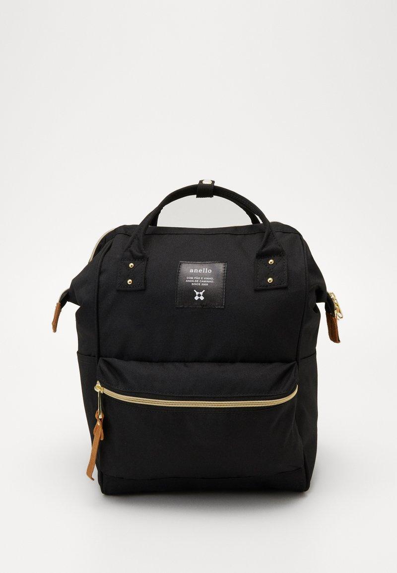 anello - MINI - Rucksack - black