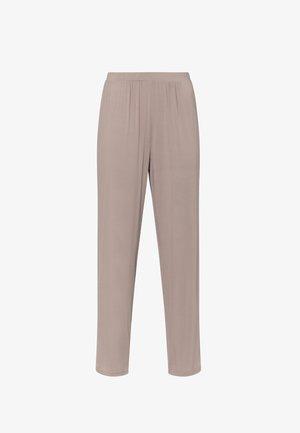 Nattøj bukser - grey