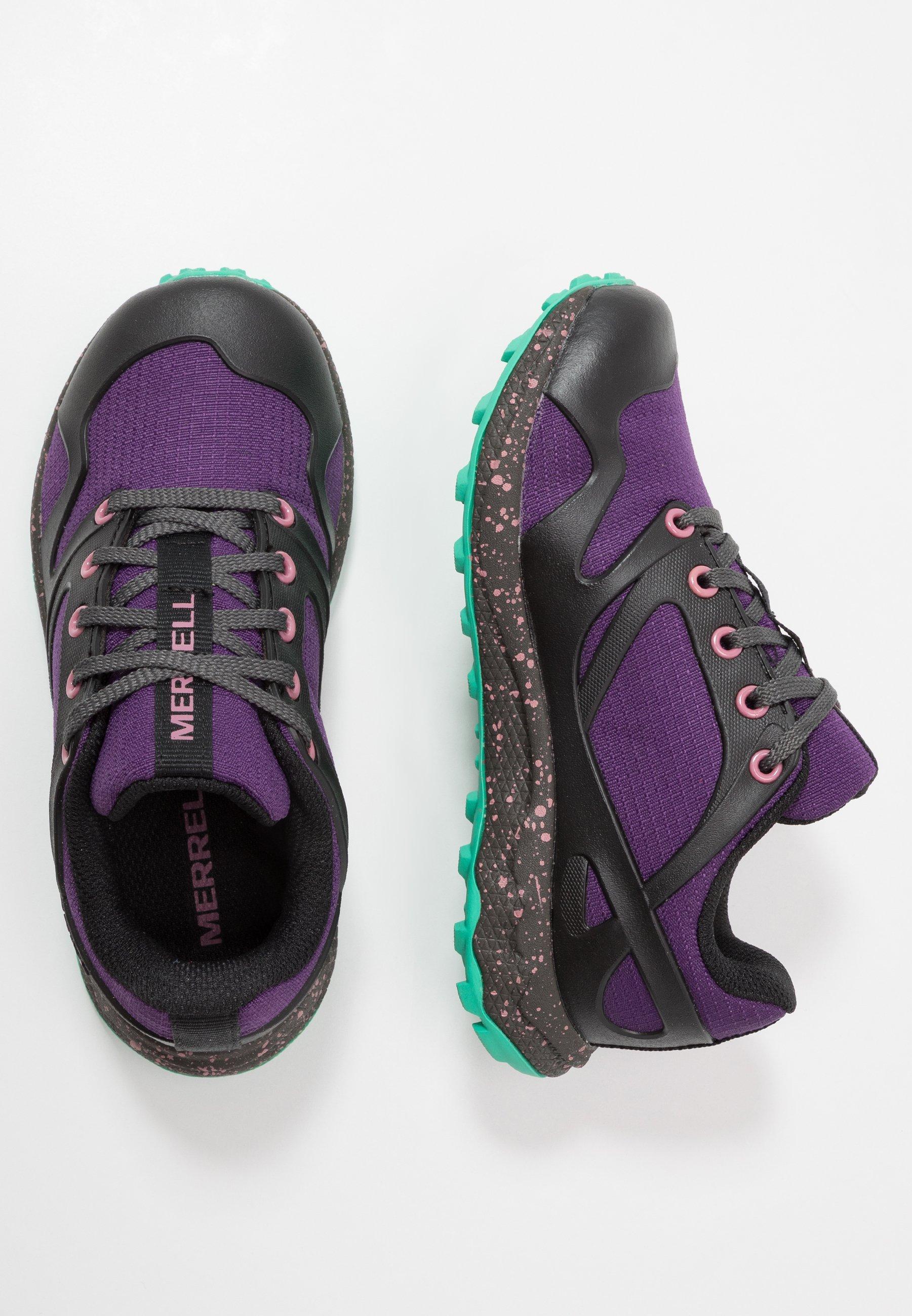 Enfant M-ALTALIGHT LOW - Chaussures de marche