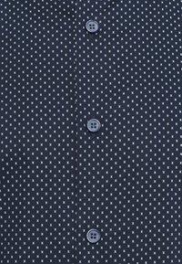 OLYMP Level Five - Shirt - marine - 2