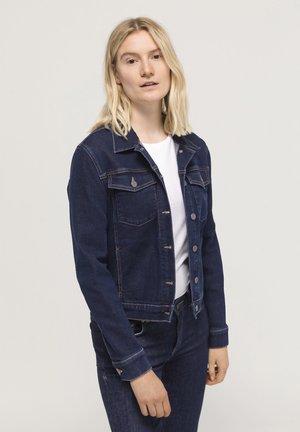 Veste en jean - dark blue washed