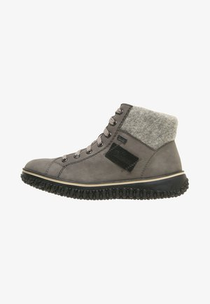 Winter boots - grey/fog