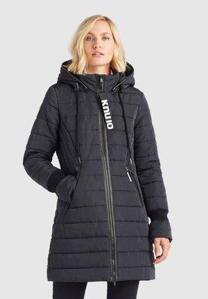 SHINE - Winter coat - grau
