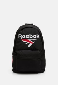 Reebok Classic - SUPPORTER UNISEX - Mochila - black - 0
