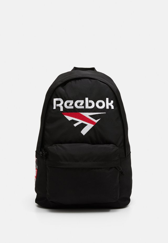 SUPPORTER UNISEX - Rucksack - black