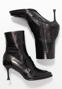 Sportmax - RIBES - Classic ankle boots - nero - 3