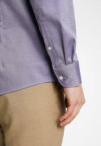 OLYMP - Koszula - purple - 5