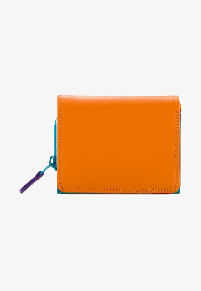 FLAP - Wallet - yellow