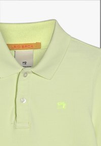 Scotch & Soda - GARMENT DYED - Poloshirt - lemonade - 4