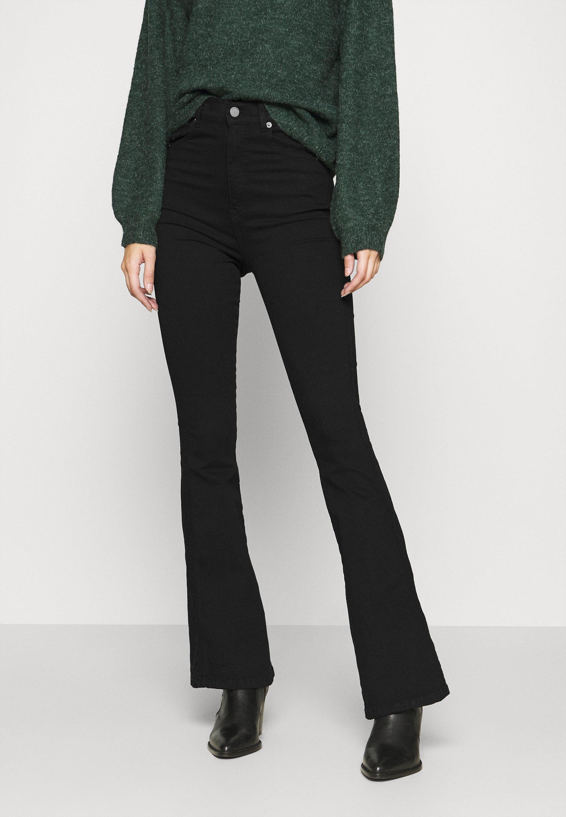 Women MOXY - Flared Jeans