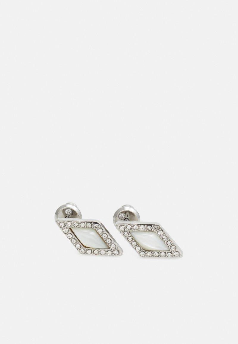 Fossil - CLASSICS - Earrings - white