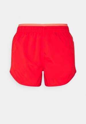 TEMPO LUXE SHORT  - Sports shorts - chile red/magic ember/silver
